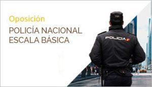 policia nacional oposiciones paiporta valencia security center
