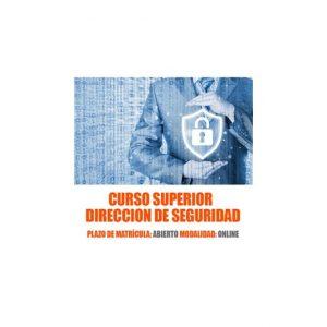 director de seguridad valencia paiporta estudios online