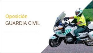 oposicion guardia civil